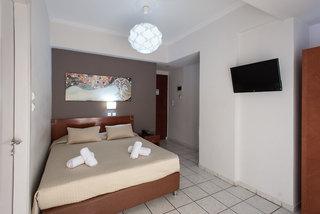 Hotel Epidavros Wohnbeispiel