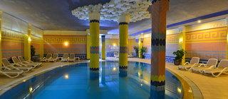 Hotel Seaden Hotels Corolla Hotel Side Hallenbad