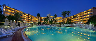 Hotel Seaden Hotels Corolla Hotel Side Außenaufnahme
