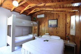 Hotel Leda Beach Hotel Wohnbeispiel