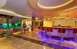 Hotel My Home Resort Bar