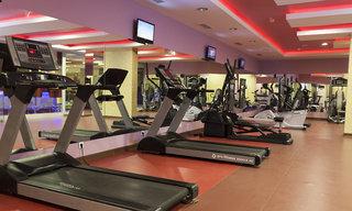Hotel My Home Resort Sport und Freizeit