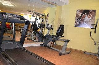 Hotel Alpina Resort Nature & Wellness Wenns Sport und Freizeit