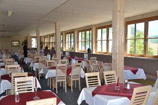 Hotel Alpina Resort Nature & Wellness Wenns Restaurant