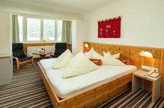 Hotel Alpina Resort Nature & Wellness Wenns Wohnbeispiel