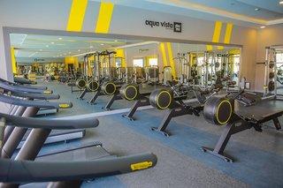 Hotel Aqua Vista Resort & Spa Sport und Freizeit