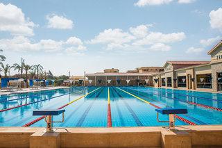 Hotel Aqua Vista Resort & Spa Pool