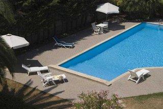 Hotel Ciampino Pool