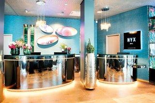 Hotel NYX Hotel Munich Lounge/Empfang