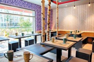 Hotel NYX Hotel Munich Bar