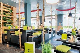 Hotel NYX Hotel Munich Restaurant