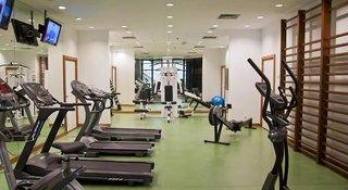 Hotel HF Ipanema Park Sport und Freizeit