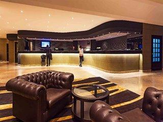 Hotel HF Ipanema Park Lounge/Empfang