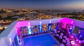Hotel HF Ipanema Park Pool