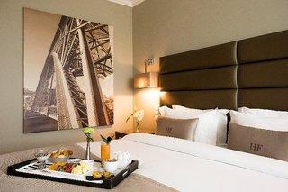 Hotel HF Ipanema Park Wohnbeispiel