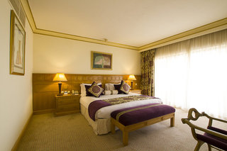 Hotel Continental Hotel Hurghada Wohnbeispiel