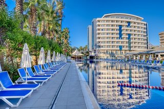 Hotel Porto Bello Hotel Resort & Spa Außenaufnahme