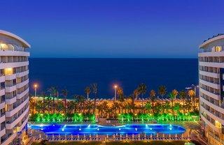 Hotel Porto Bello Hotel Resort & Spa Pool