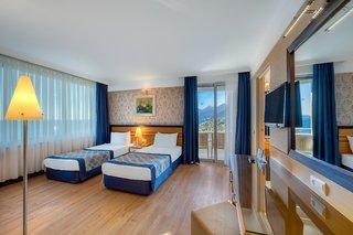 Hotel Porto Bello Hotel Resort & Spa Wohnbeispiel