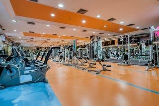 Hotel Porto Bello Hotel Resort & Spa Sport und Freizeit