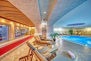 Hotel Porto Bello Hotel Resort & Spa Hallenbad