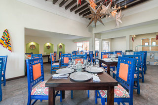 Hotel Emotions By Hodelpa Juan Dolio Restaurant