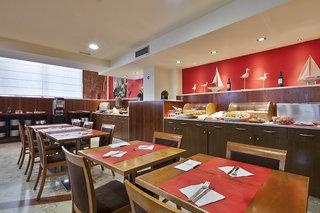 Hotel Aranea Barcelona Restaurant