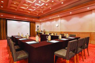 Hotel Mövenpick Resort & Spa El Gouna Konferenzraum