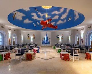 Hotel Desert Rose Resort Kinder