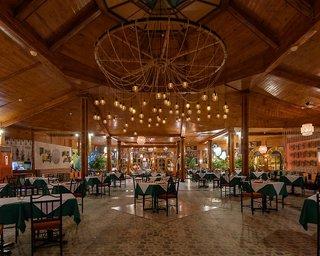 Hotel Desert Rose Resort Restaurant