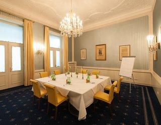 Hotel Ambassador Wien Konferenzraum