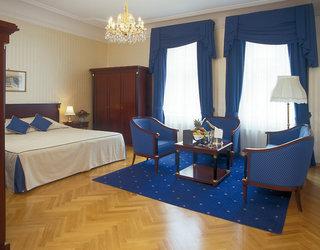 Hotel Ambassador Wien Wohnbeispiel