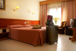 Hotel 4Dreams Hotel Wohnbeispiel