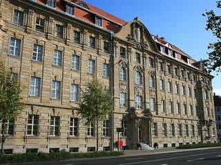 Hotel a&o Leipzig Hauptbahnhof Außenaufnahme