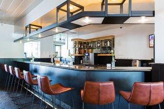 Hotel Bastion Amsterdam Amstel Bar