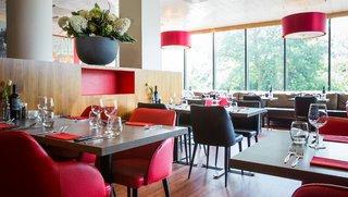 Hotel Bastion Amsterdam Amstel Restaurant