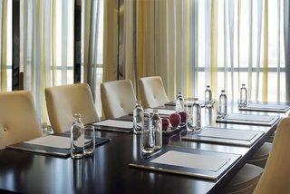 Hotel Marriott Hotel Al Jaddaf Dubai Konferenzraum