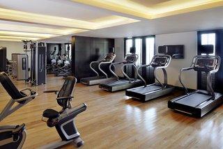 Hotel Marriott Hotel Al Jaddaf Dubai Sport und Freizeit