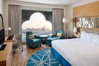 Hotel Marriott Hotel Al Jaddaf Dubai Wohnbeispiel