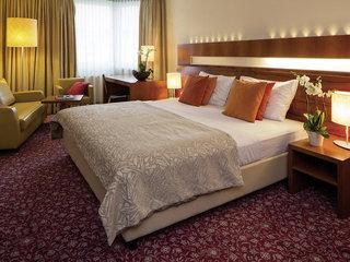 Hotel Austria Trend Europa Graz Wohnbeispiel
