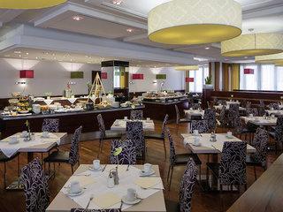 Hotel Austria Trend Europa Graz Restaurant