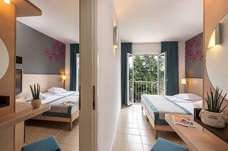 Hotel Pinia Hotel by Valamar Wohnbeispiel