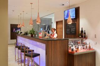 Hotel Amedia Plaza Dresden Bar