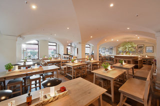 Hotel Amedia Plaza Dresden Restaurant