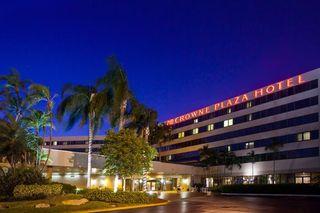 Hotel Crowne Plaza Miami International Airport Außenaufnahme