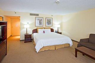 Hotel Crowne Plaza Miami International Airport Wohnbeispiel