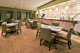 Hotel Crowne Plaza Miami International Airport Restaurant