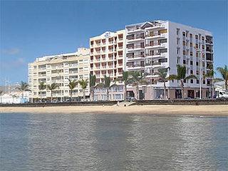 Hotel Hotel Diamar Außenaufnahme