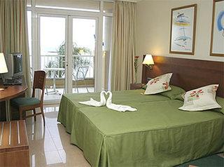 Hotel Hotel Diamar Wohnbeispiel