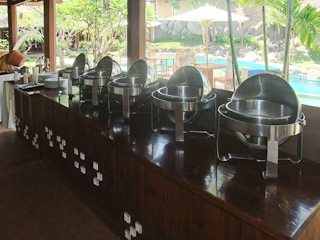 Hotel Desamuda Village Restaurant